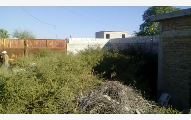 Foto de casa en venta en  , miguel de la madrid hurtado, gómez palacio, durango, 1849090 No. 07