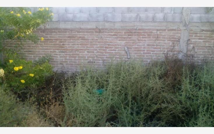 Foto de casa en venta en  , miguel de la madrid hurtado, gómez palacio, durango, 1849090 No. 09