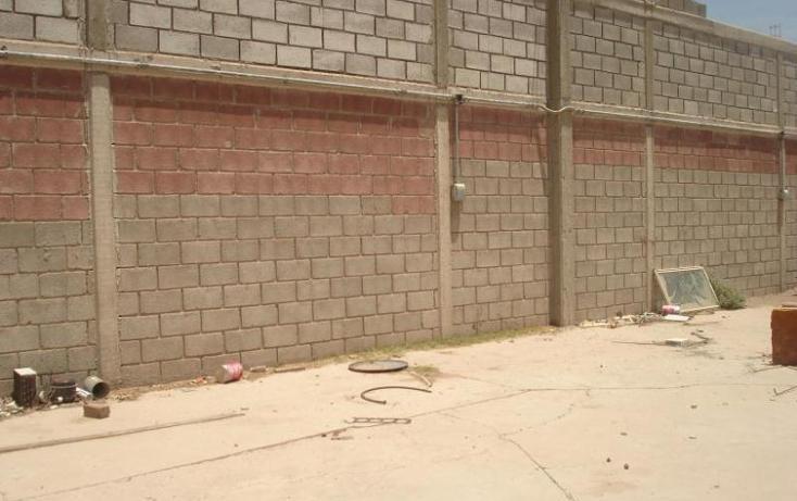 Foto de terreno comercial en venta en  , miguel de la madrid hurtado, gómez palacio, durango, 2668063 No. 02