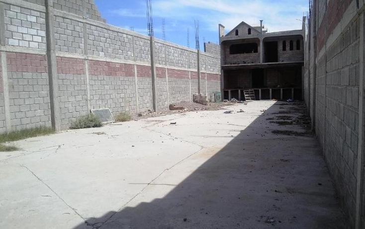 Foto de terreno comercial en venta en  , miguel de la madrid hurtado, gómez palacio, durango, 2668063 No. 04
