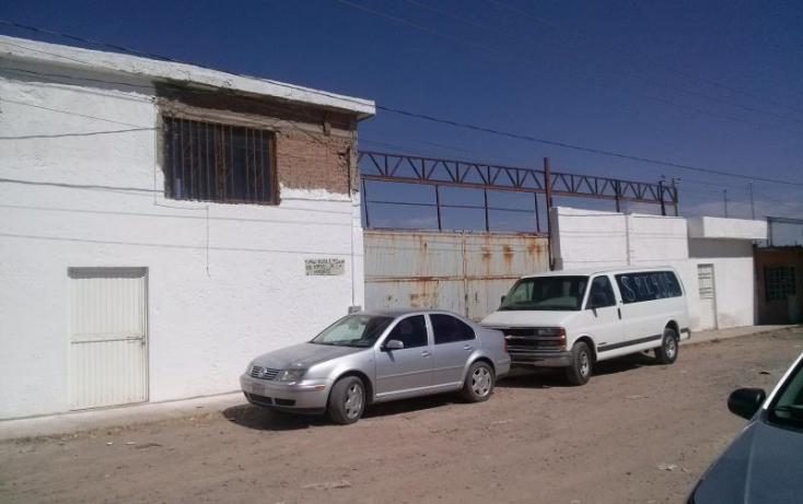 Foto de bodega en venta en, miguel de la madrid hurtado, gómez palacio, durango, 409495 no 01