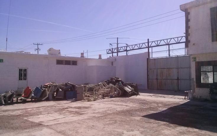 Foto de nave industrial en venta en  , miguel de la madrid hurtado, g?mez palacio, durango, 409495 No. 02