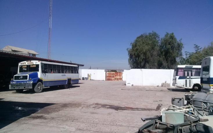 Foto de nave industrial en venta en  , miguel de la madrid hurtado, g?mez palacio, durango, 409495 No. 03