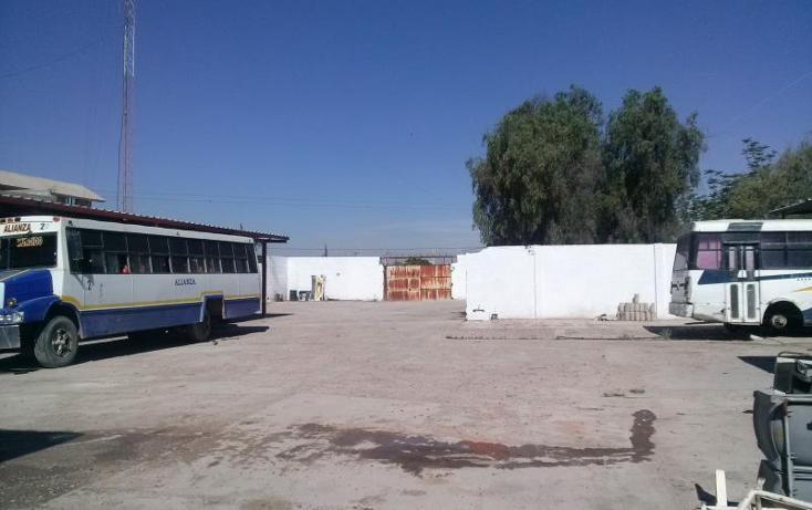 Foto de nave industrial en venta en  , miguel de la madrid hurtado, g?mez palacio, durango, 409495 No. 05