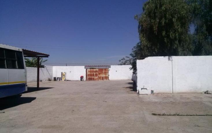 Foto de bodega en venta en, miguel de la madrid hurtado, gómez palacio, durango, 409495 no 06