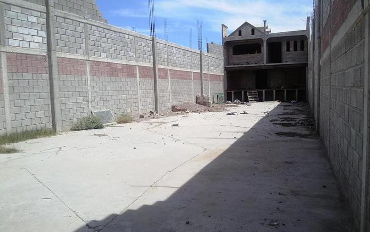 Foto de terreno habitacional en venta en  , miguel de la madrid hurtado, gómez palacio, durango, 982135 No. 02