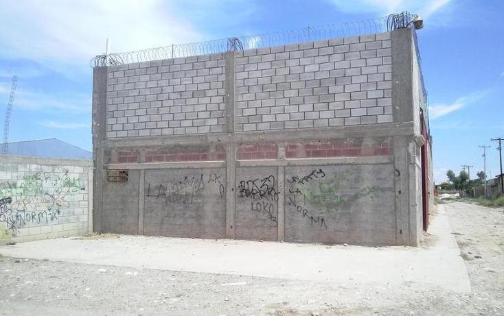 Foto de terreno habitacional en venta en  , miguel de la madrid hurtado, gómez palacio, durango, 982135 No. 06
