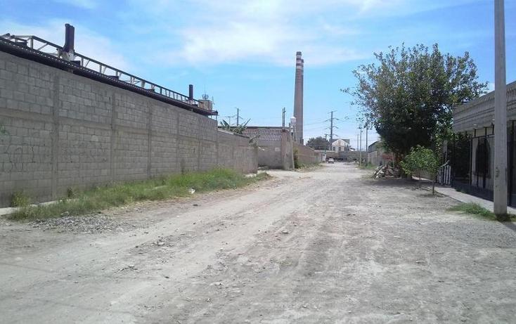 Foto de terreno habitacional en venta en  , miguel de la madrid hurtado, gómez palacio, durango, 982135 No. 07