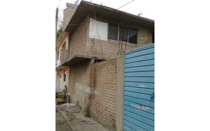 Foto de casa en venta en  , miguel de la madrid hurtado, iztapalapa, distrito federal, 1296453 No. 01