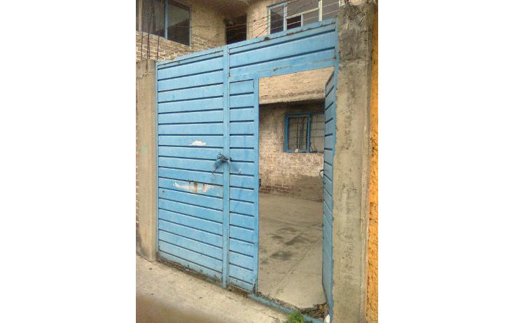 Foto de casa en venta en  , miguel de la madrid hurtado, iztapalapa, distrito federal, 1296453 No. 02