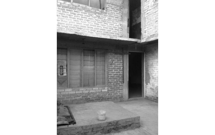 Foto de casa en venta en  , miguel de la madrid hurtado, iztapalapa, distrito federal, 1296453 No. 05