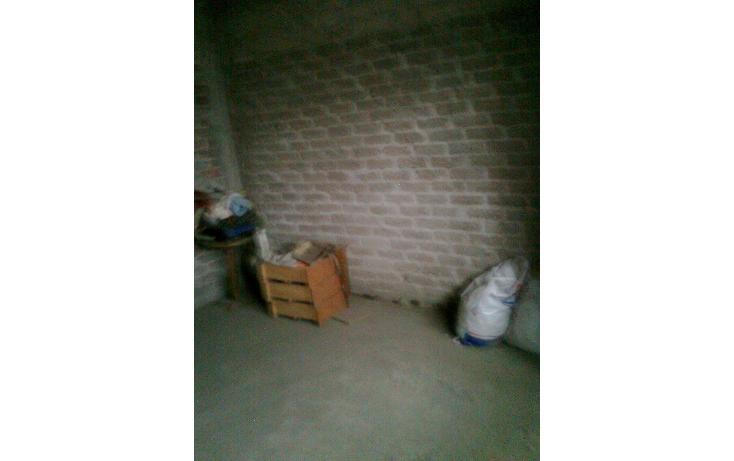 Foto de casa en venta en  , miguel de la madrid hurtado, iztapalapa, distrito federal, 1296453 No. 08