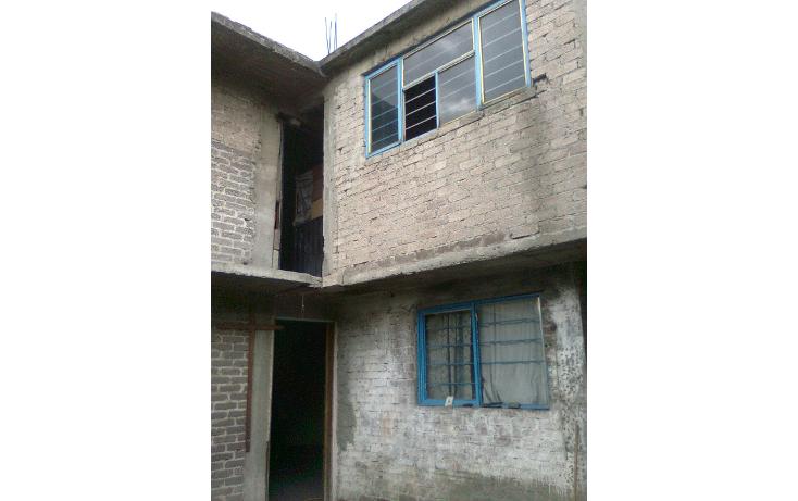 Foto de casa en venta en  , miguel de la madrid hurtado, iztapalapa, distrito federal, 1296453 No. 10