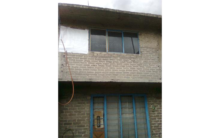 Foto de casa en venta en  , miguel de la madrid hurtado, iztapalapa, distrito federal, 1296453 No. 11