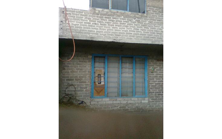Foto de casa en venta en  , miguel de la madrid hurtado, iztapalapa, distrito federal, 1296453 No. 12