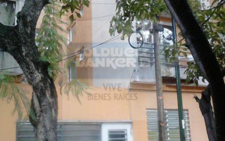 Foto de departamento en venta en miguel de mendoza 1, mixcoac, benito juárez, df, 1472629 no 02