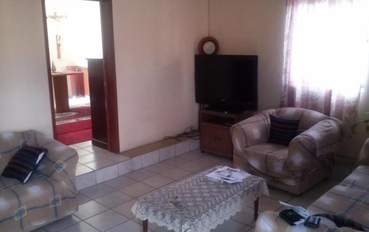Foto de casa en venta en  1244, rancho nuevo 2da. sección, guadalajara, jalisco, 2026538 No. 04