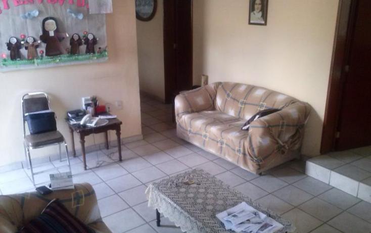 Foto de casa en venta en  1244, rancho nuevo 2da. sección, guadalajara, jalisco, 2026538 No. 05