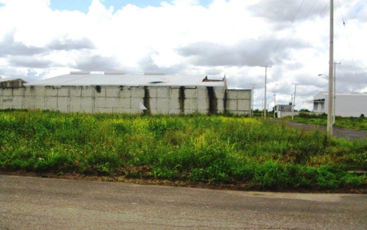Foto de terreno habitacional en venta en miguel el indio l1 mz6, central de abastos, león, guanajuato, 1715598 no 01