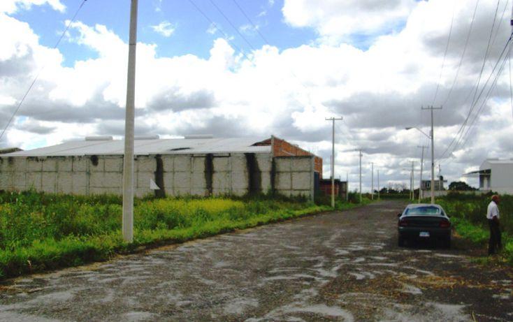 Foto de terreno habitacional en venta en miguel el indio l1 mz6, central de abastos, león, guanajuato, 1715598 no 03