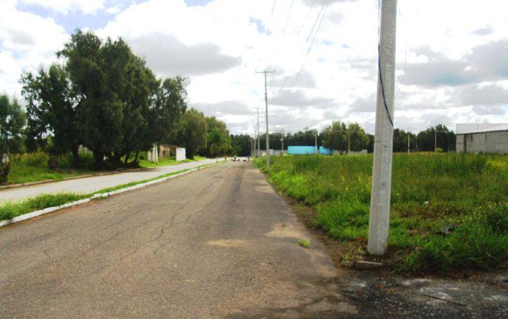 Foto de terreno habitacional en venta en miguel el indio l1 mz6, central de abastos, león, guanajuato, 1715598 no 04