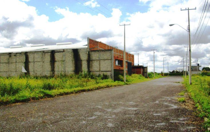 Foto de terreno habitacional en venta en miguel el indio l2 mz6, central de abastos, león, guanajuato, 1704268 no 04