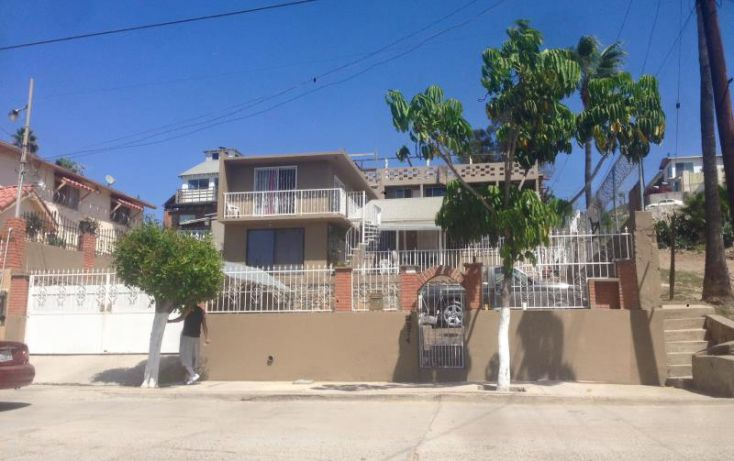 Foto de casa en venta en miguel guerrero 1974, libertad, tijuana, baja california norte, 1362347 no 01