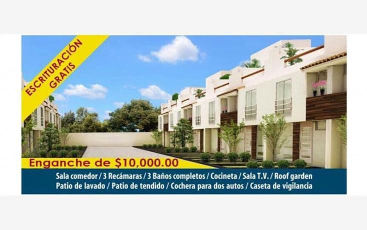 Foto de casa en venta en miguel hidalgo 0, san isidro castillotla sección a, puebla, puebla, 3419777 No. 03