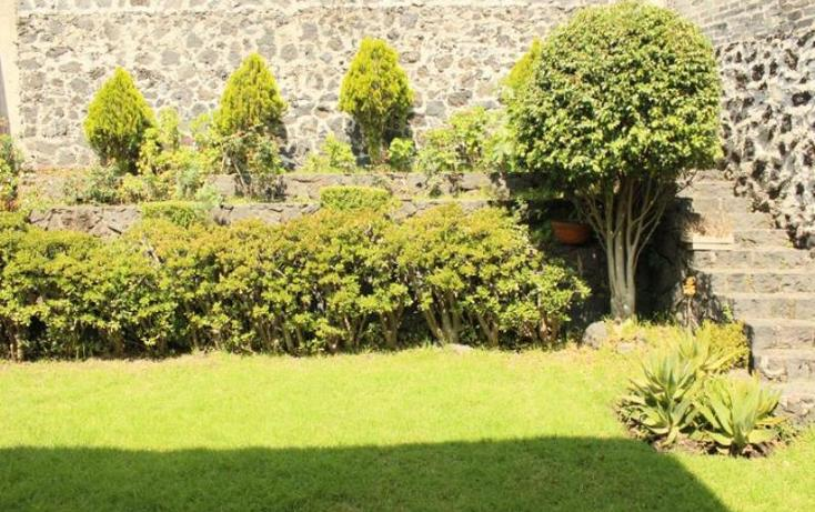 Foto de casa en venta en miguel hidalgo 10, miguel hidalgo, tlalpan, distrito federal, 1849182 No. 14