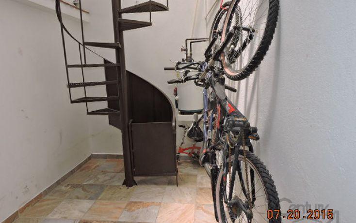 Foto de casa en venta en miguel hidalgo 100, san lorenzo atemoaya, xochimilco, df, 1705282 no 19
