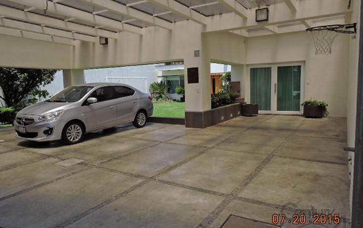 Foto de casa en venta en  , san lorenzo atemoaya, xochimilco, distrito federal, 1705282 No. 03