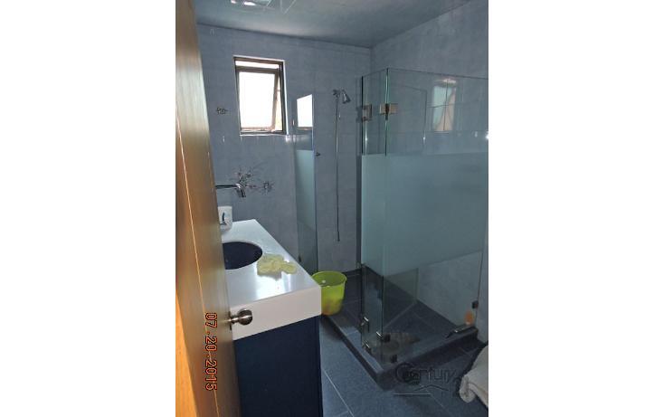 Foto de casa en venta en miguel hidalgo 100 , san lorenzo atemoaya, xochimilco, distrito federal, 1705282 No. 11