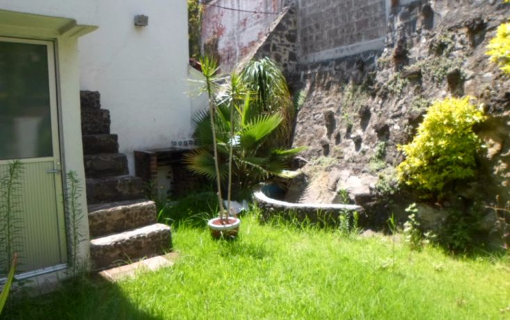 Foto de casa en venta en, miguel hidalgo 1a sección, tlalpan, df, 1989972 no 08