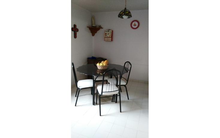 Foto de casa en venta en  , miguel hidalgo 1a secci?n, tlalpan, distrito federal, 1609512 No. 02