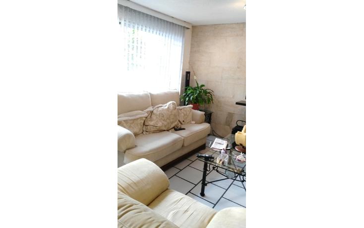 Foto de casa en venta en  , miguel hidalgo 1a secci?n, tlalpan, distrito federal, 1609512 No. 03