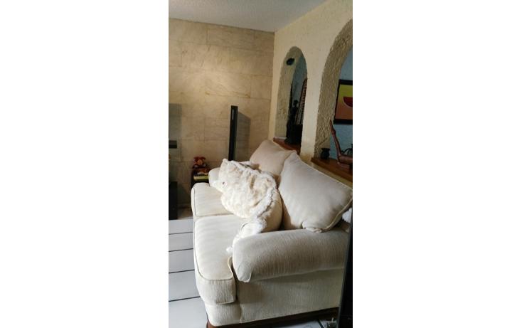 Foto de casa en venta en  , miguel hidalgo 1a secci?n, tlalpan, distrito federal, 1609512 No. 04