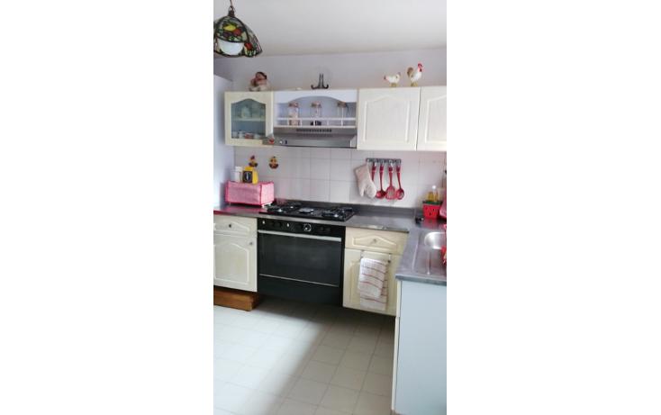 Foto de casa en venta en  , miguel hidalgo 1a secci?n, tlalpan, distrito federal, 1609512 No. 05