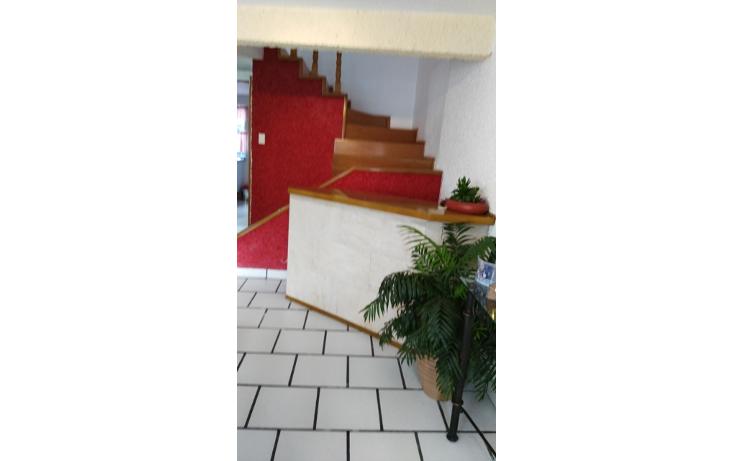 Foto de casa en venta en  , miguel hidalgo 1a secci?n, tlalpan, distrito federal, 1609512 No. 06