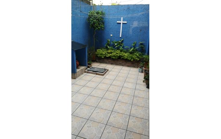 Foto de casa en venta en  , miguel hidalgo 1a secci?n, tlalpan, distrito federal, 1609512 No. 12