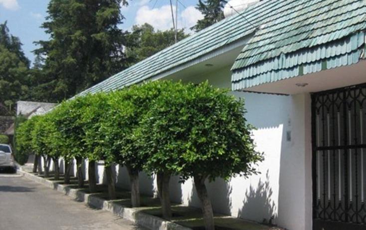 Foto de casa en venta en  , miguel hidalgo 1a sección, tlalpan, distrito federal, 2642250 No. 01