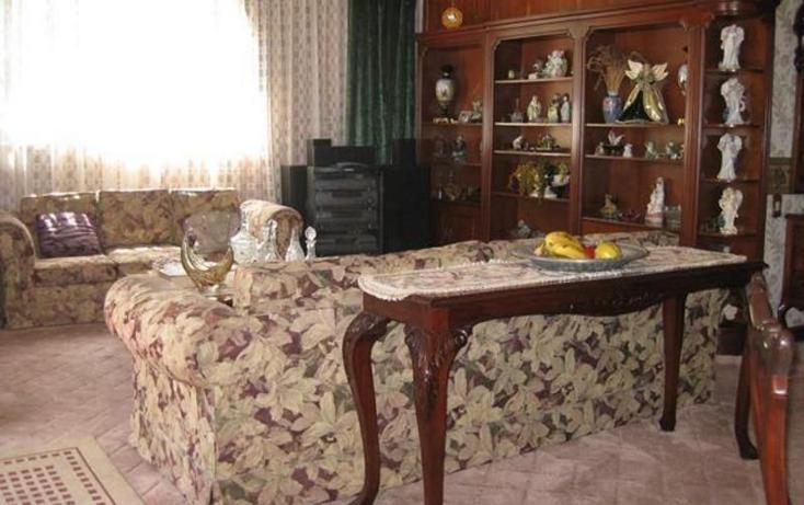 Foto de casa en venta en  , miguel hidalgo 1a sección, tlalpan, distrito federal, 2642250 No. 04