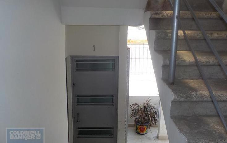 Foto de departamento en renta en miguel hidalgo #206 - 1, rovirosa, 86255, 206, jose n rovirosa, centro, tabasco, 2712000 No. 03