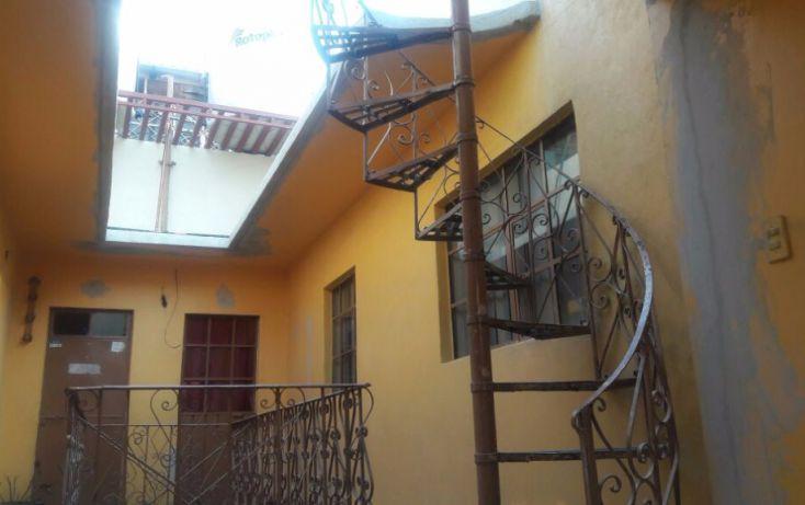 Foto de departamento en venta en miguel hidalgo 26 depto 9, san josé puente de vigas, tlalnepantla de baz, estado de méxico, 1719022 no 04