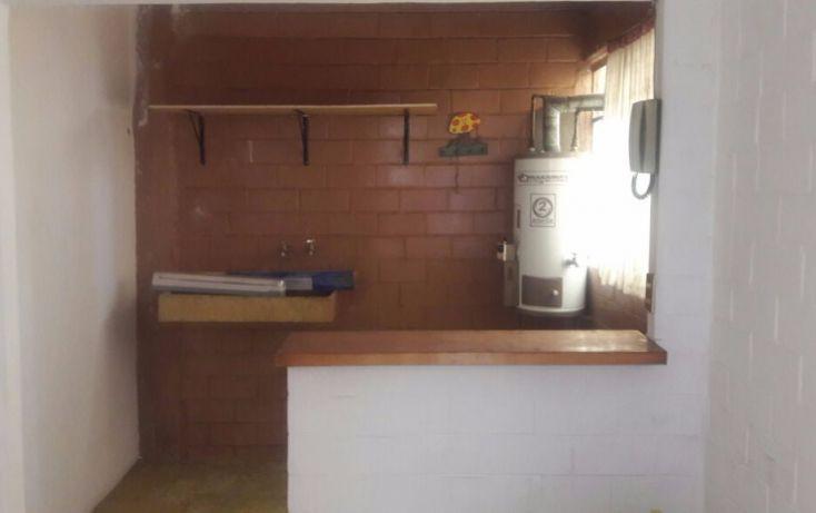 Foto de departamento en venta en miguel hidalgo 26 depto 9, san josé puente de vigas, tlalnepantla de baz, estado de méxico, 1719022 no 09