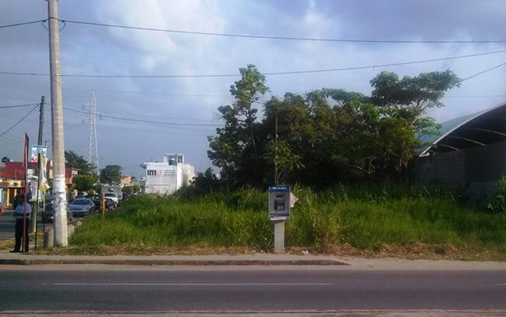 Foto de terreno comercial en venta en  , miguel hidalgo 2a secci?n, centro, tabasco, 1141537 No. 01