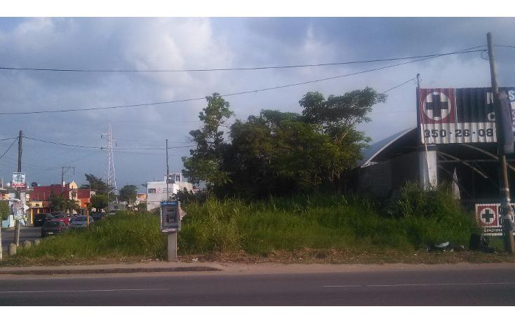Foto de terreno comercial en venta en  , miguel hidalgo 2a secci?n, centro, tabasco, 1141537 No. 03