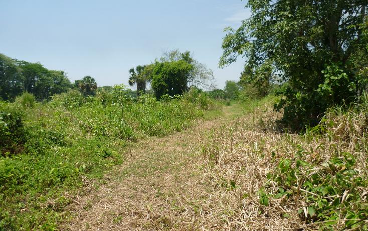 Foto de terreno comercial en venta en  , miguel hidalgo 2a secci?n, centro, tabasco, 1145715 No. 02
