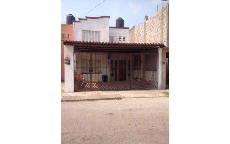 Foto de casa en renta en  , miguel hidalgo 2a sección, centro, tabasco, 1953872 No. 01