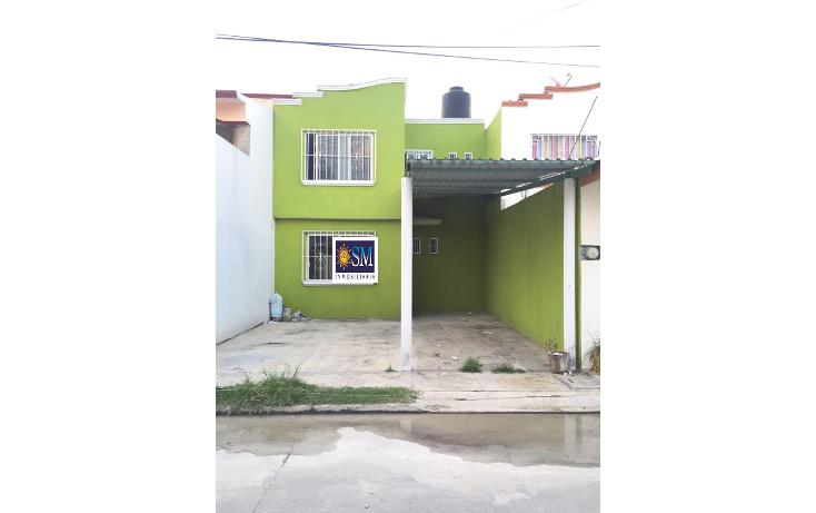 Foto de casa en venta en  , miguel hidalgo 2a sección, centro, tabasco, 1973340 No. 01