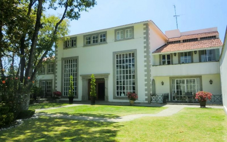 Foto de casa en venta en, miguel hidalgo 2a sección, tlalpan, df, 390894 no 01